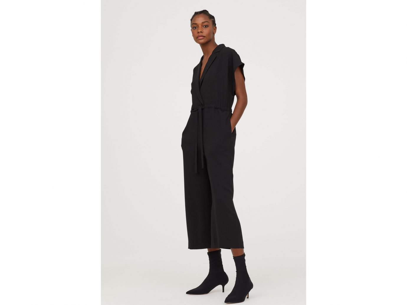 Ankle-length Jumpsuit Best Jumpsuits for summer