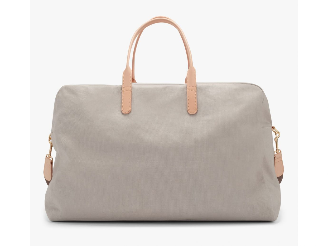 Best Weekend Bags Cuyana Classic Weekender Bag