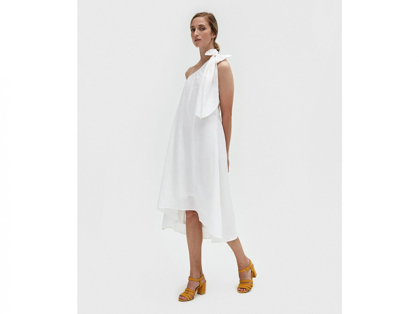 Stelen Commune Dress for summer