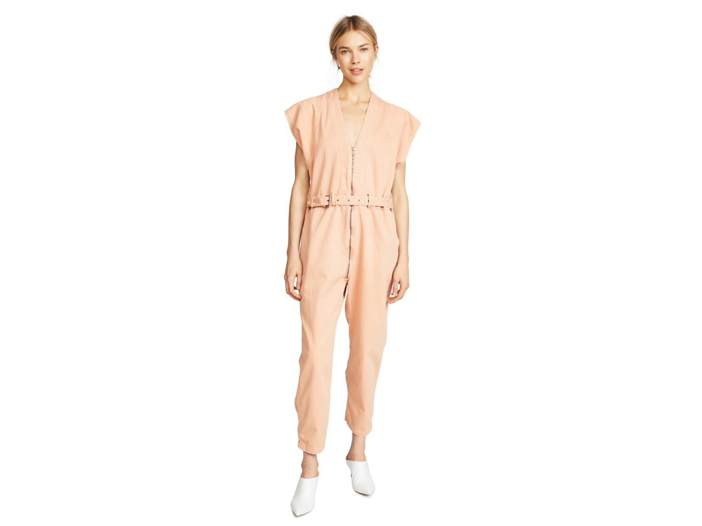 Rachel Comey Level Jumpsuit Best Jumpsuits for summer
