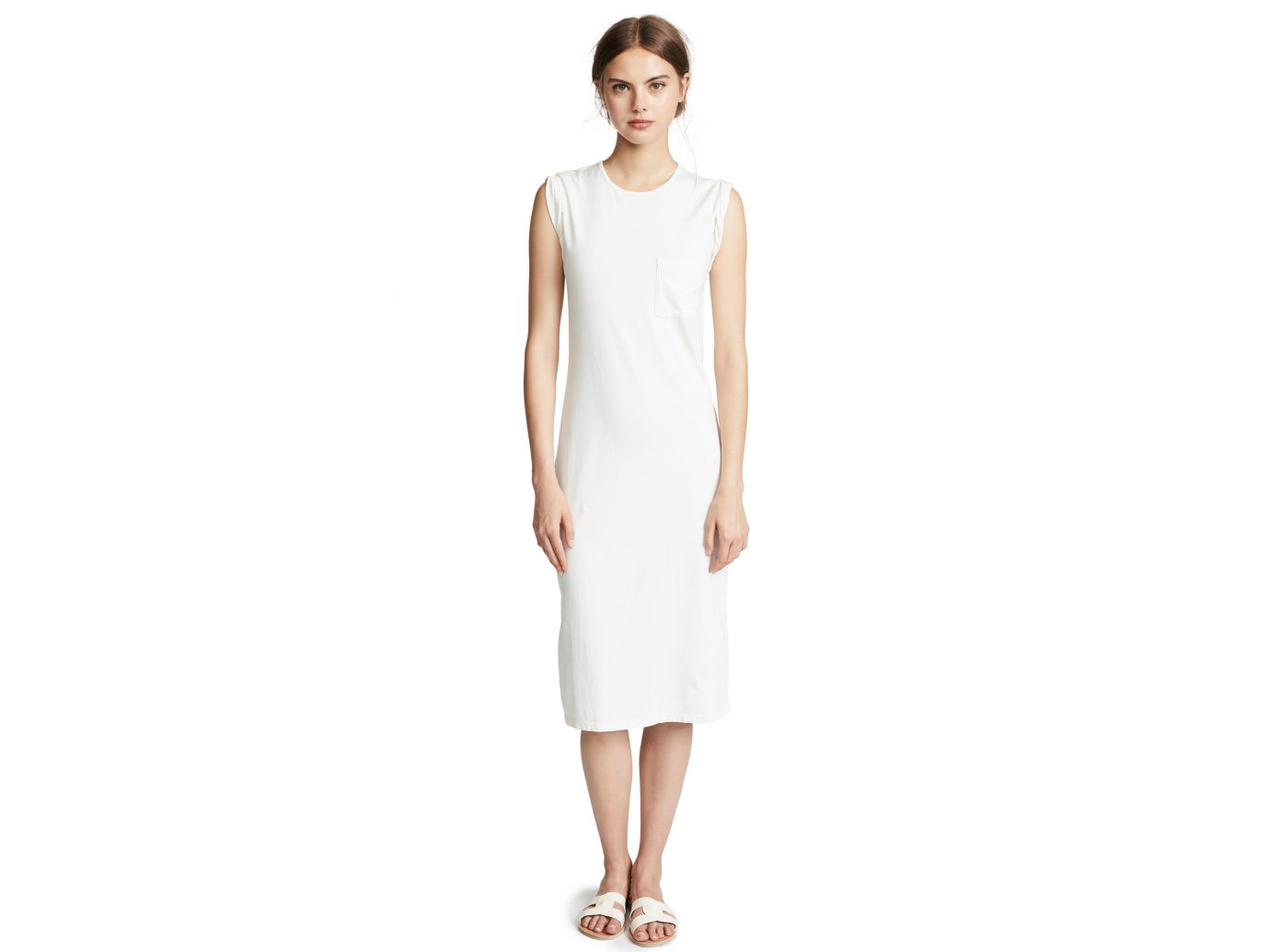 Theory Muscle P Dress