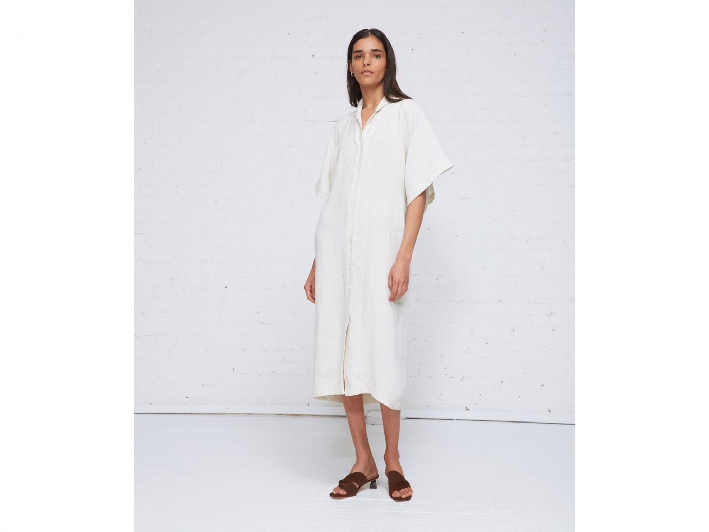 ILANA KOHN Sheldon Dress
