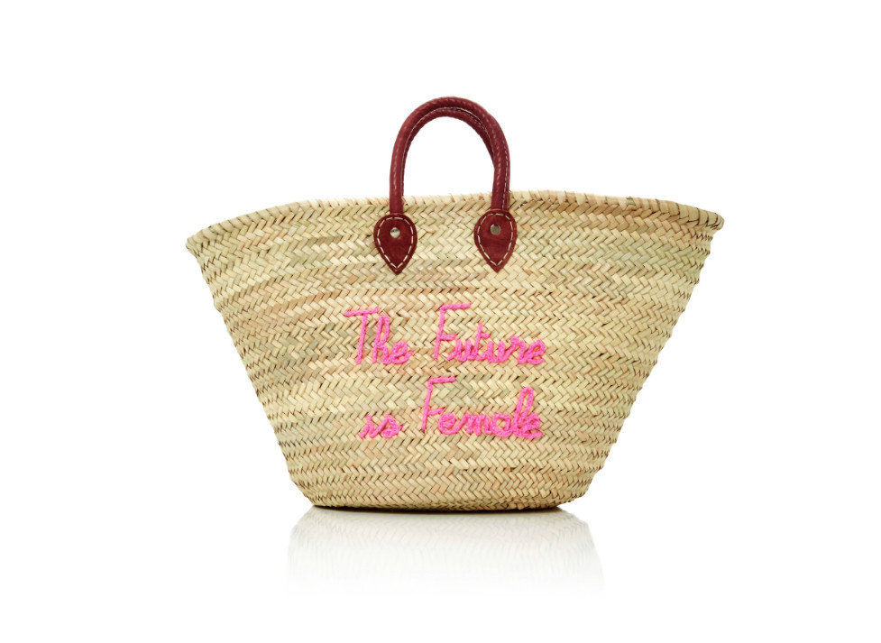 Style + Design basket product handbag product design storage basket