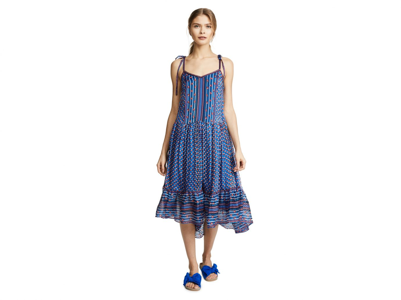 Ulla Johnson Talin Dress