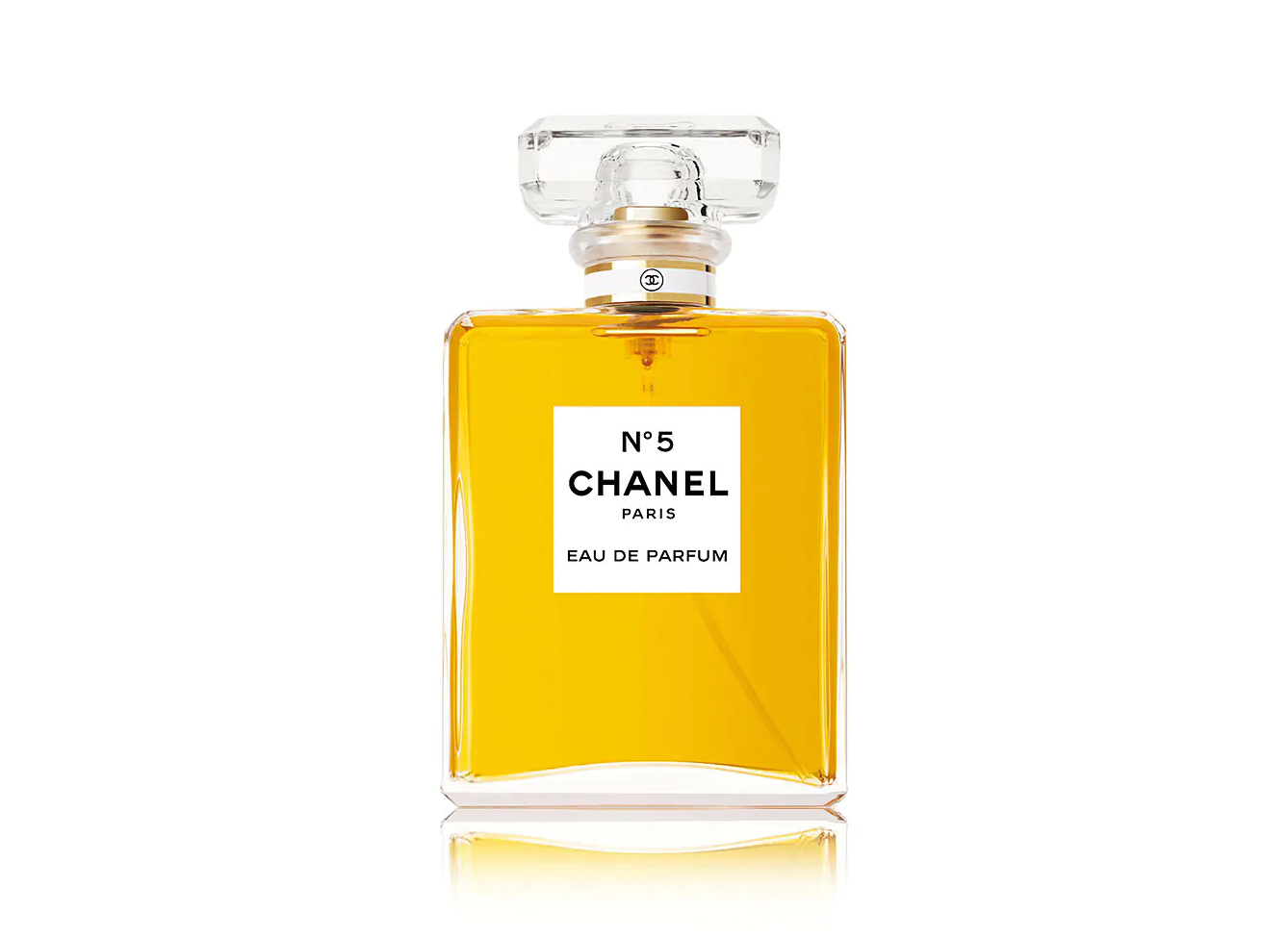 Best Perfumes, Chanel No. 5