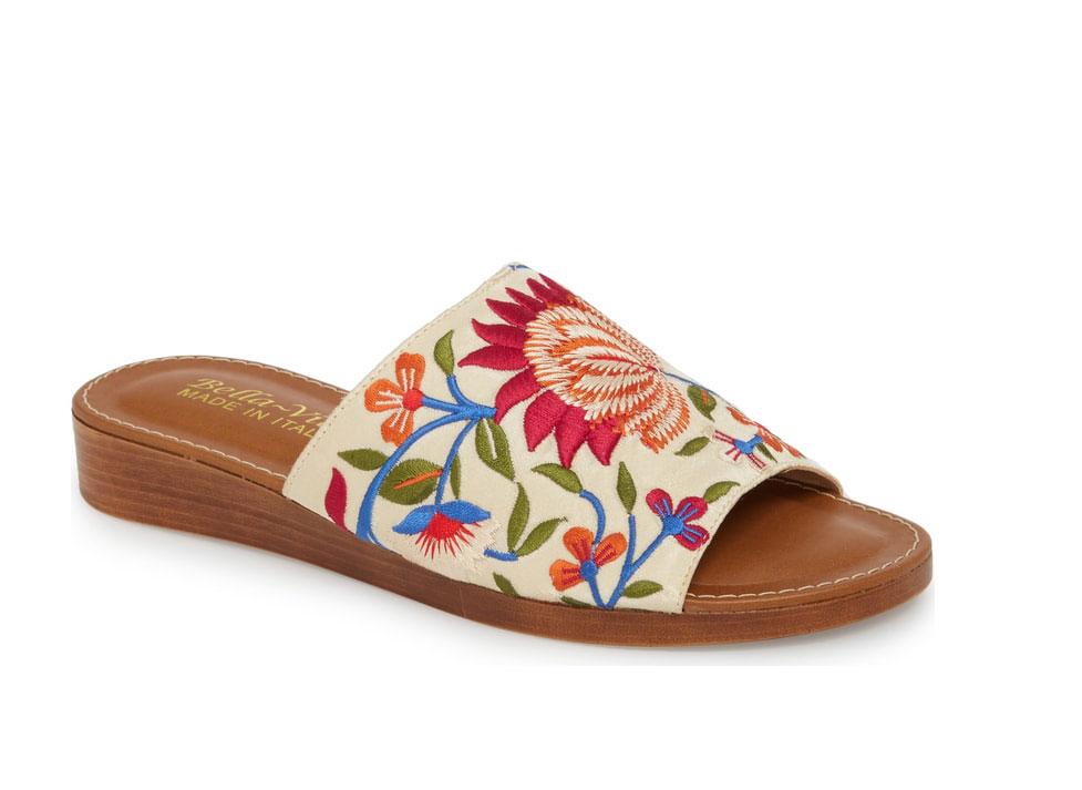 Bella Vita Abi Slide Sandal