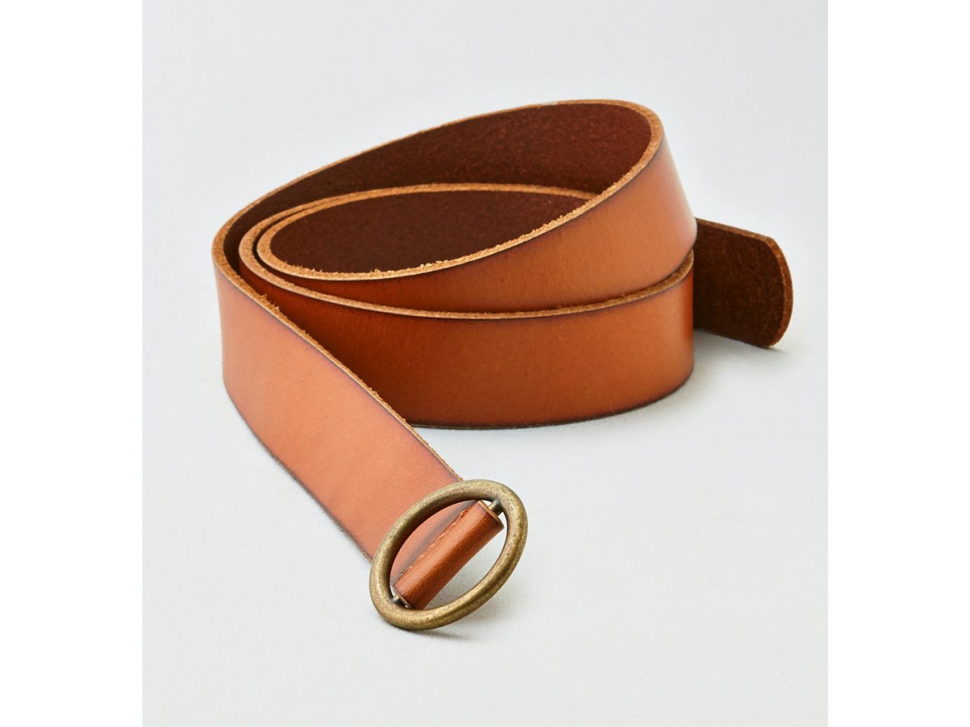 American Eagle O-Ring Belt