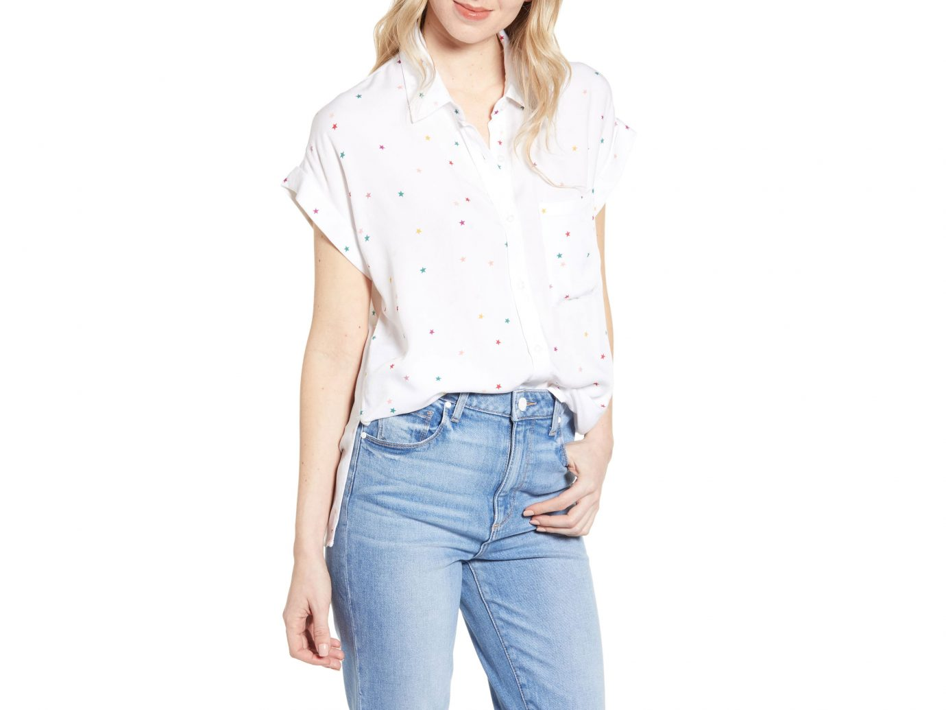 Rails Whitney Print Shirt
