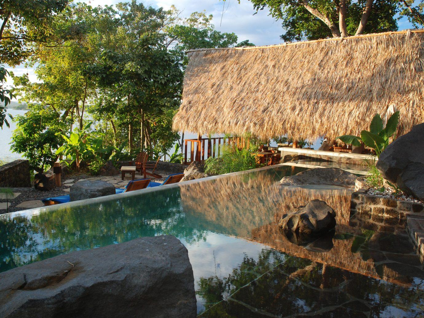 JIcaro Island Resort