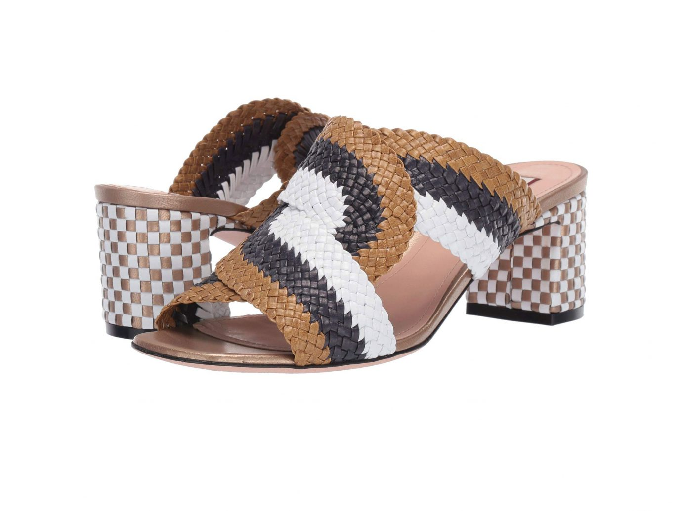 Bally Ianna Heeled Sandal