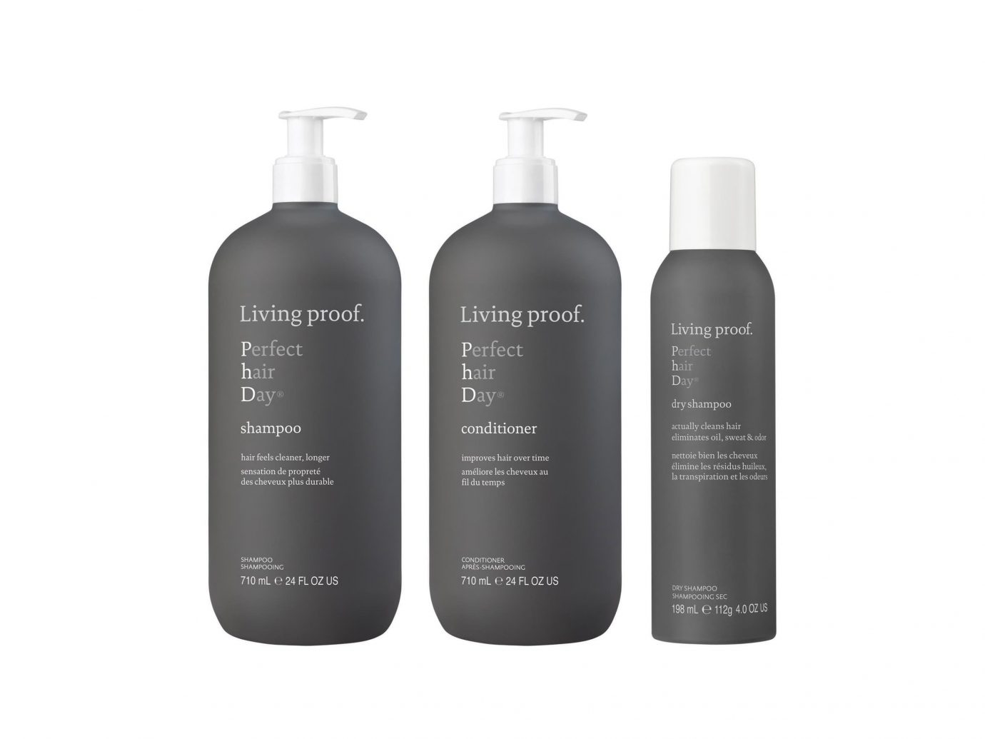 Living Proof Perfect hair Day™ Deluxe Trio