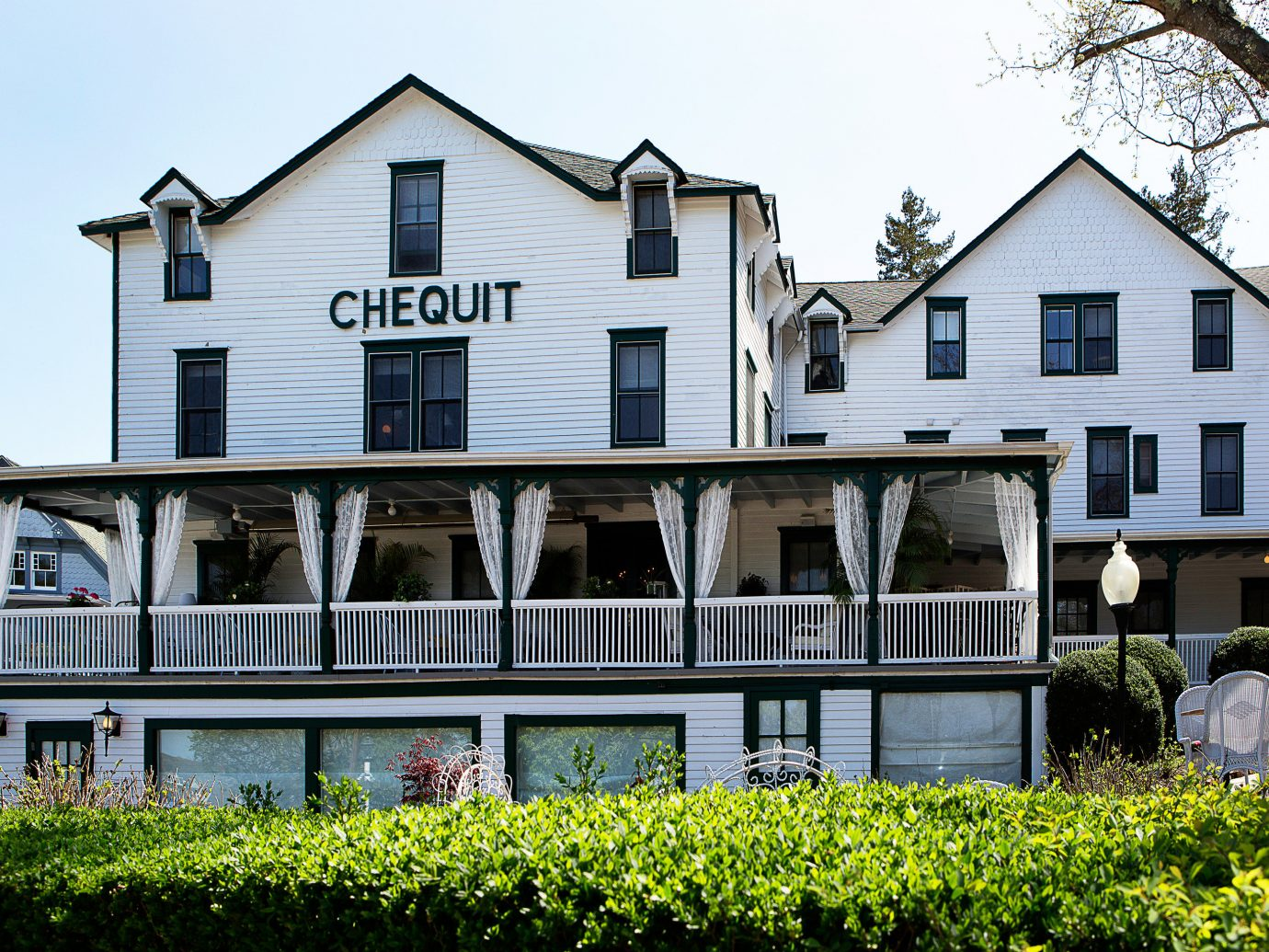 The Chequit