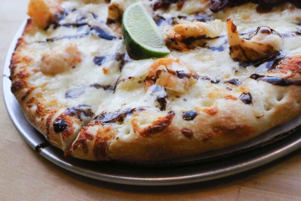Pie Sci Pizza