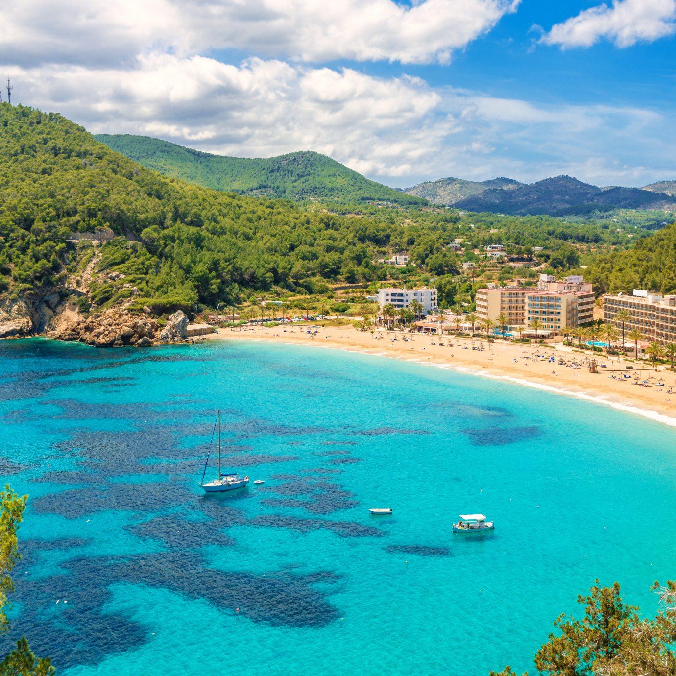 Ibiza - Cala San Vicente