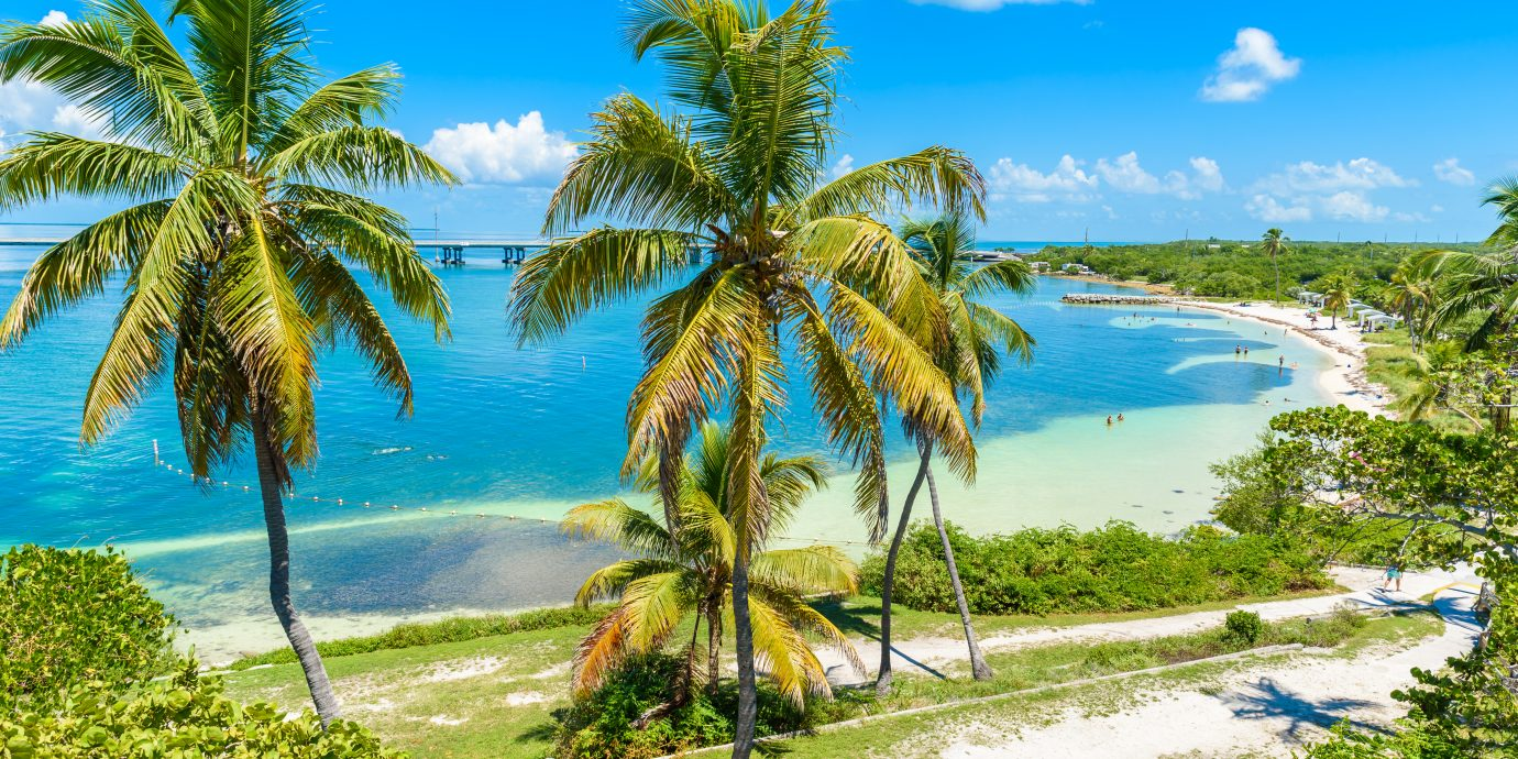 9 Hidden Beaches In Florida Locals Keep