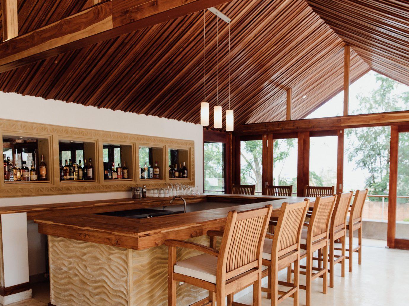 The Retreat, Rwanda