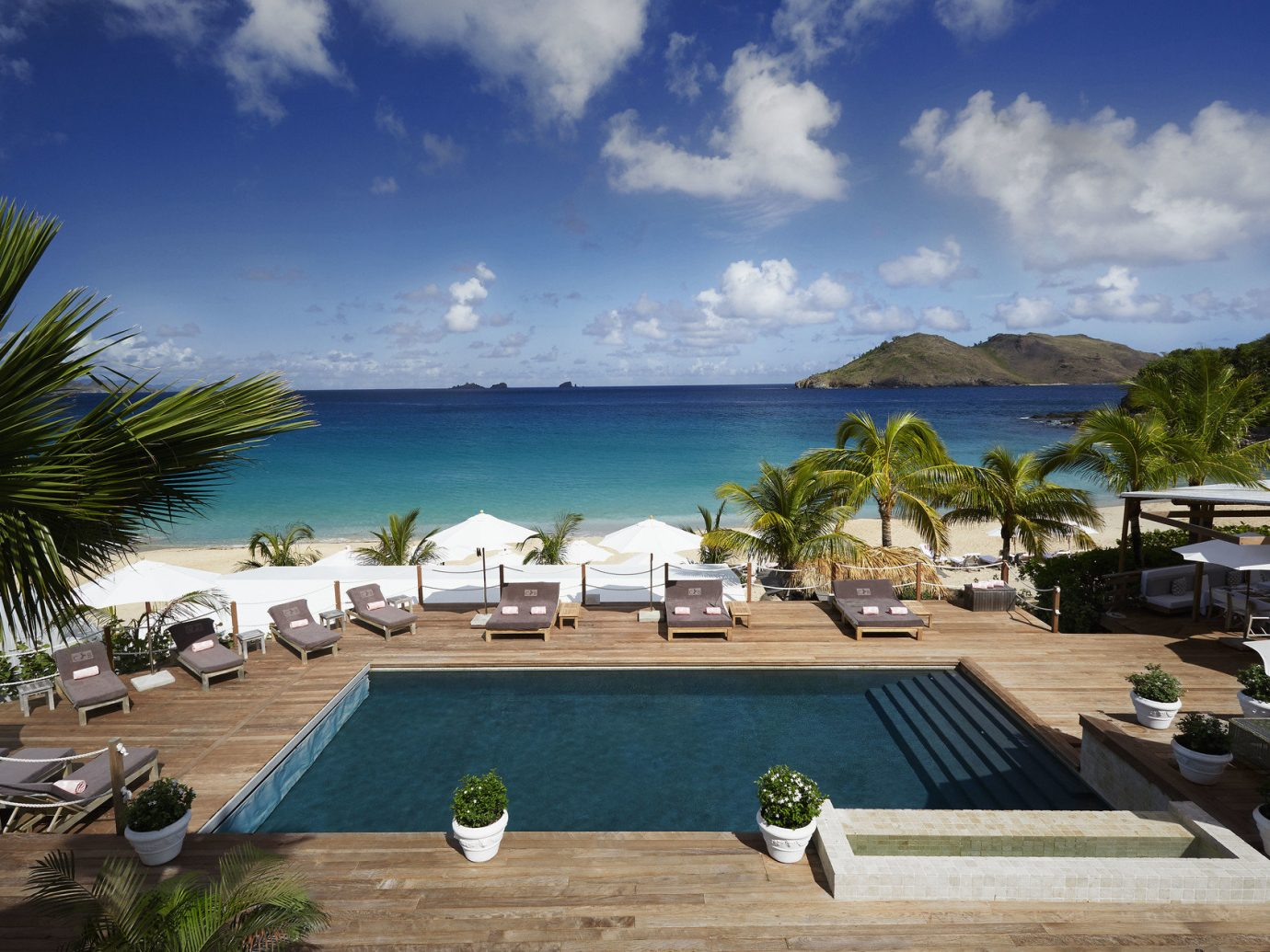 Cheval Blanc St Barth Isle de France Caribbean