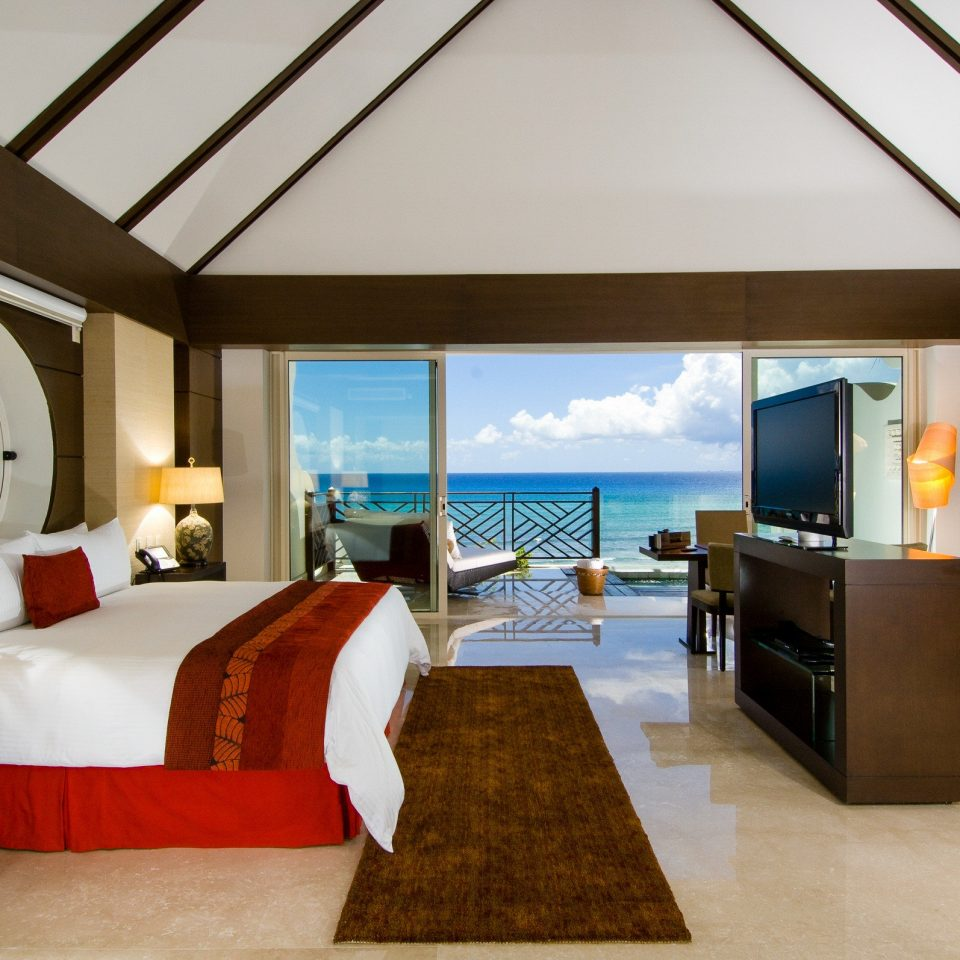 All-inclusive All-Inclusive Resorts Mexico Riviera Maya, Mexico sofa Suite Resort Bedroom penthouse apartment