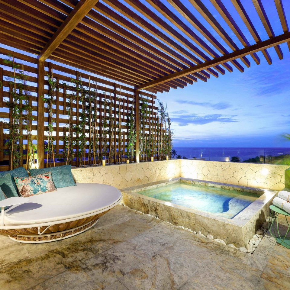 All-inclusive All-Inclusive Resorts Mexico Riviera Maya, Mexico property swimming pool Resort Villa leisure house resort town amenity penthouse apartment