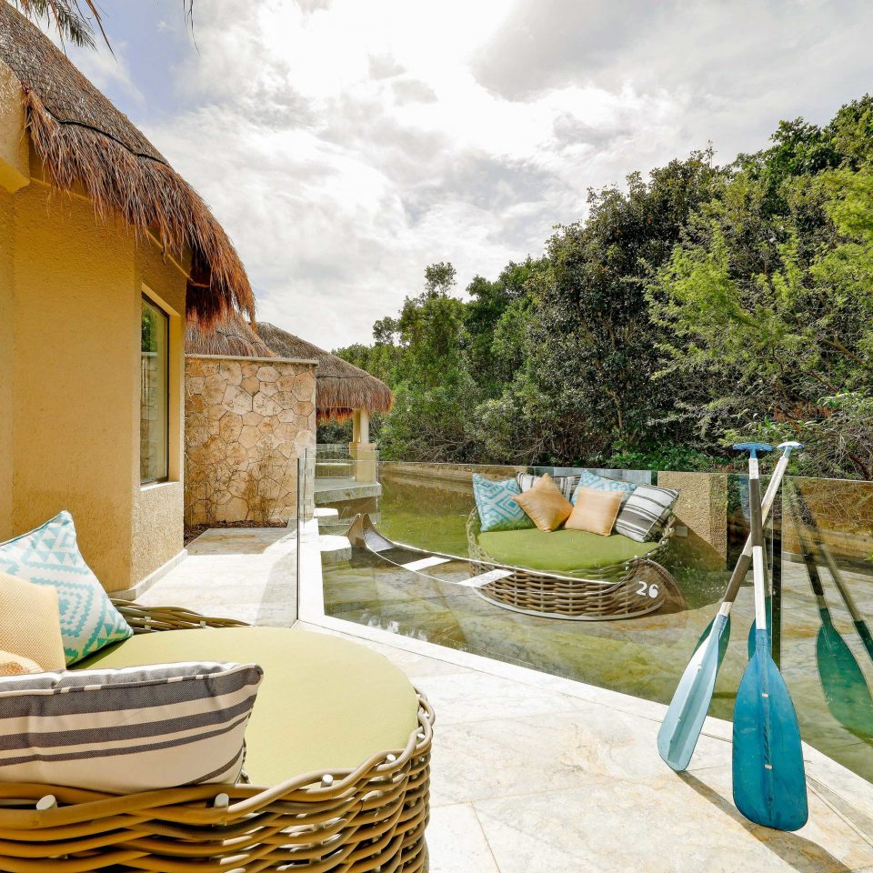 All-inclusive All-Inclusive Resorts Mexico Riviera Maya, Mexico property Villa Resort home house outdoor structure hacienda leisure