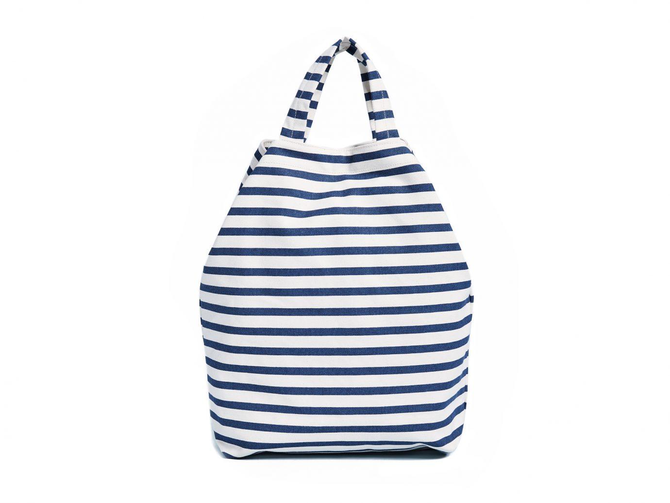 Baggu striped tote Duck Bag