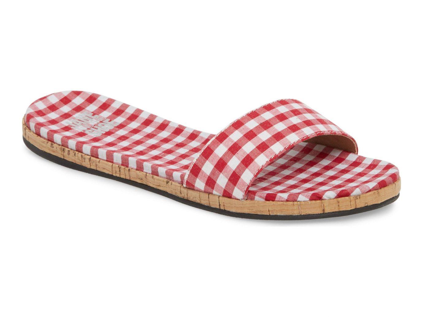 Jill Thin Band Slide Sandal