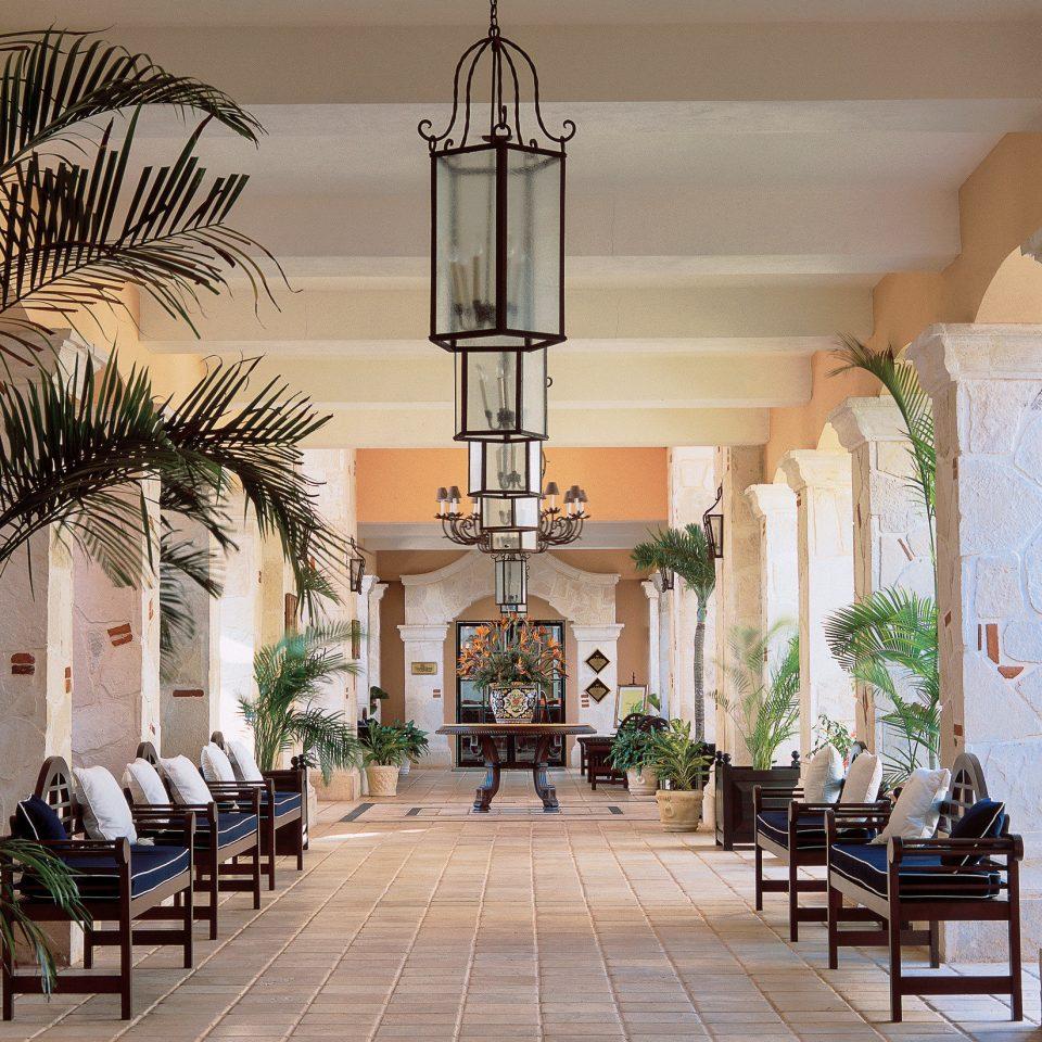 chair Lobby living room home hacienda stone