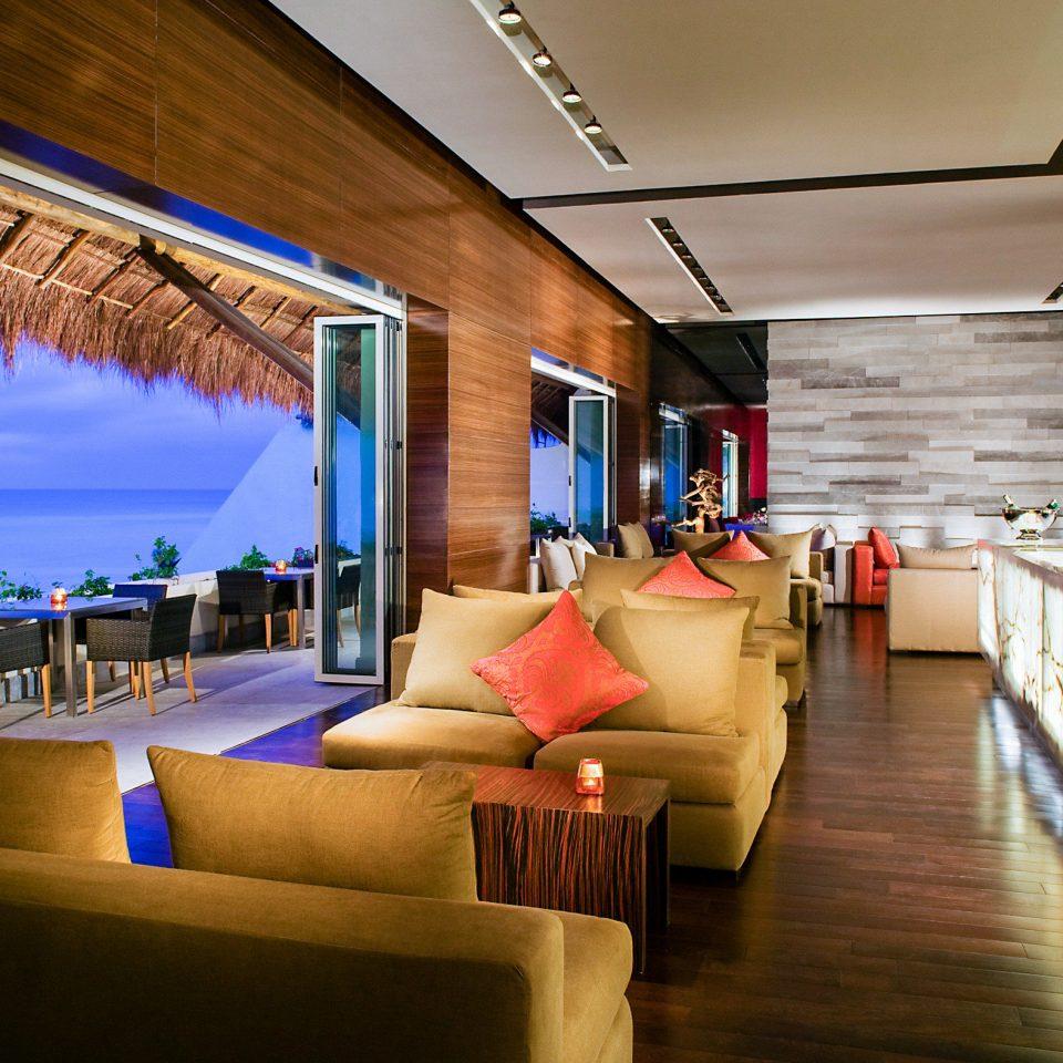 Lobby Suite restaurant living room penthouse apartment Resort
