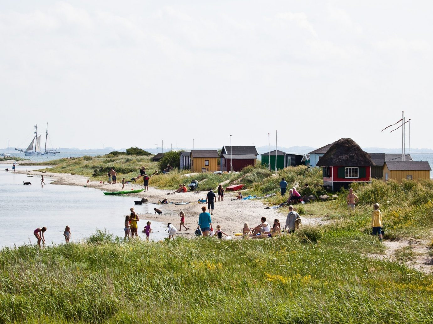 Æro, Denmark