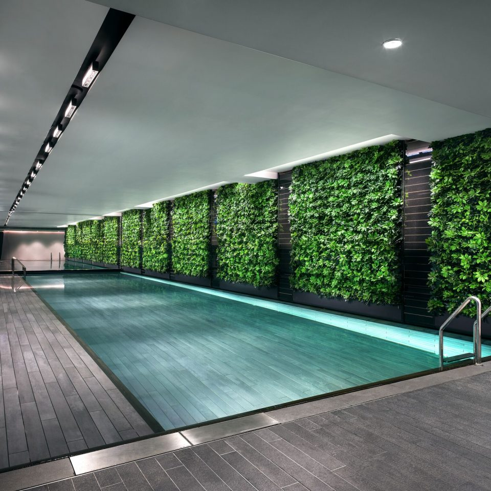 The Murray, Hong Kong pool