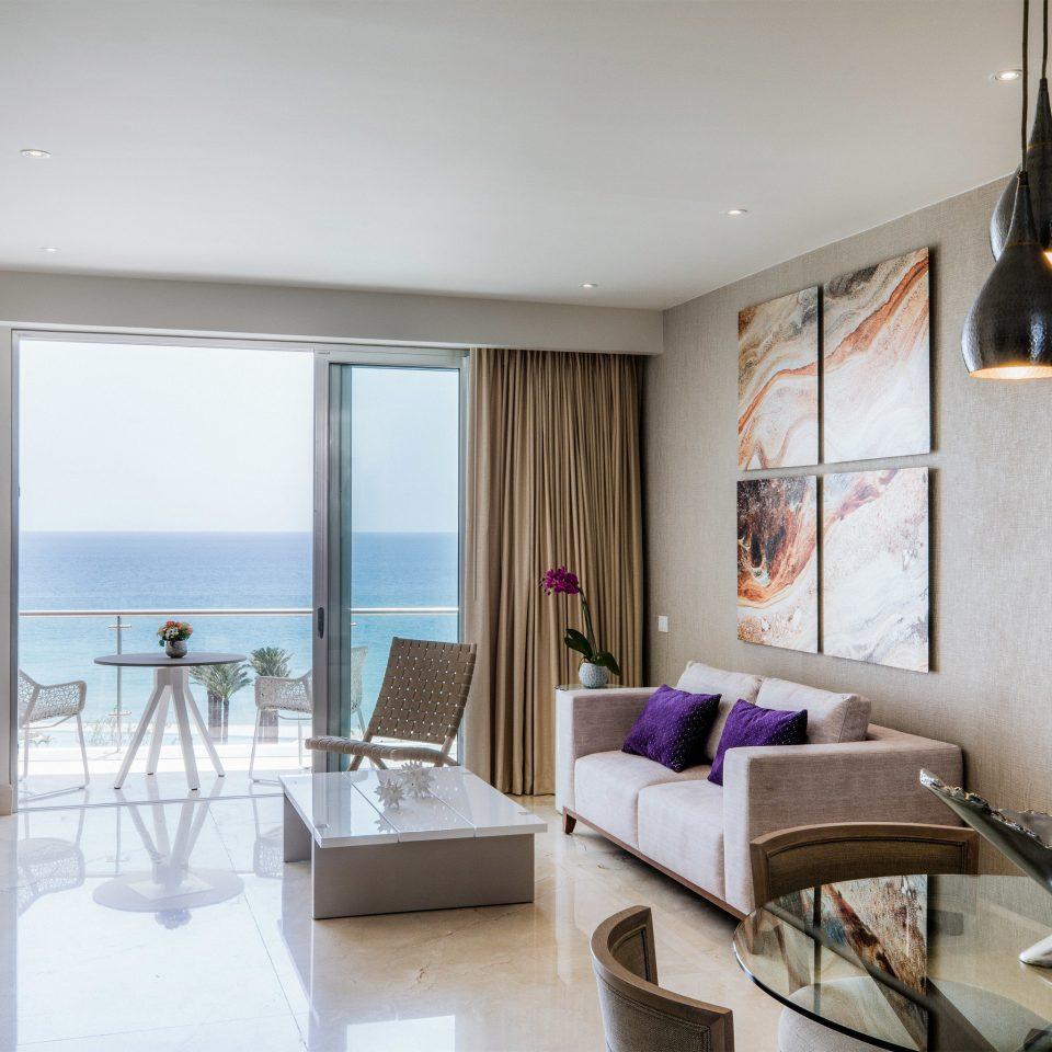 living room Suite penthouse apartment condominium interior designer house