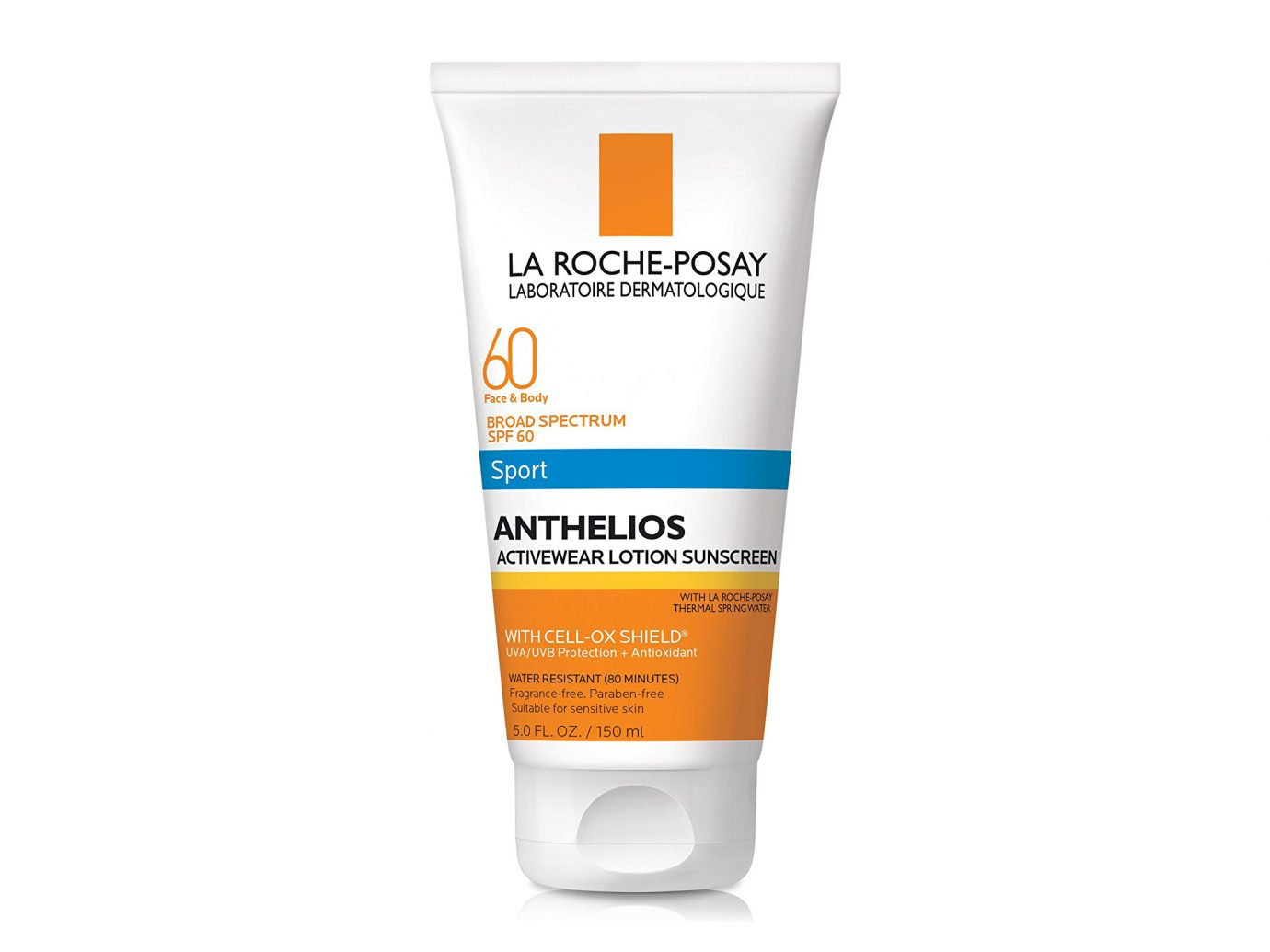 La Roche-Posay Anthelios Sunscreen