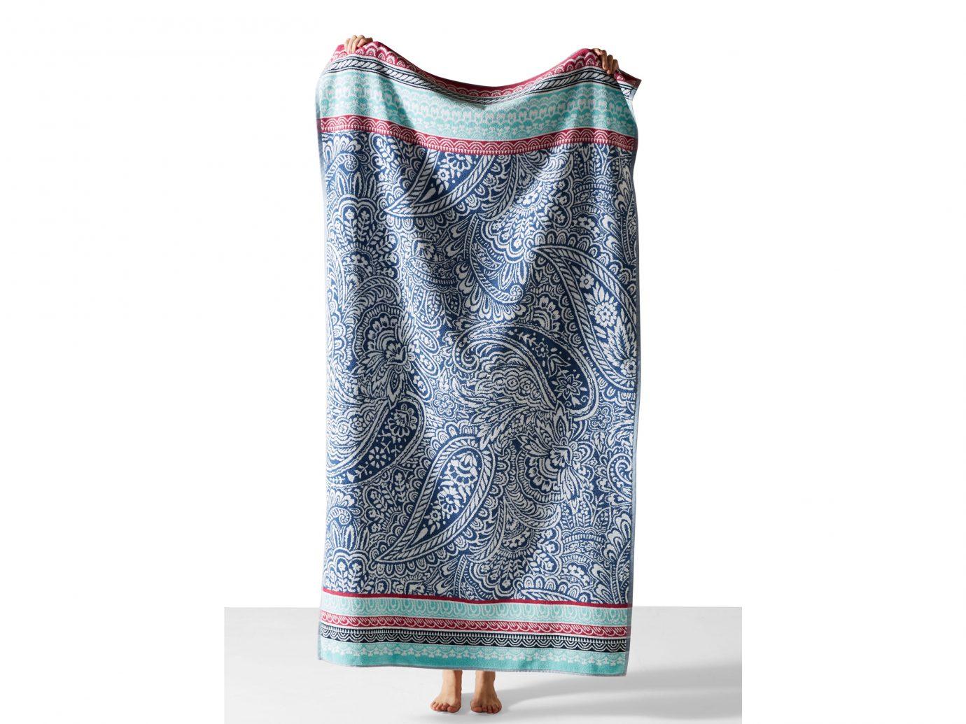 Anthropologie Paisley Beach Towel