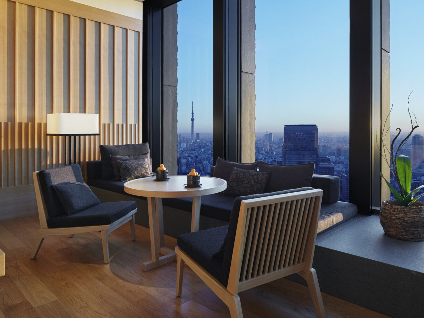 The Best Boutique Hotels in Tokyo, Japan | Jetsetter