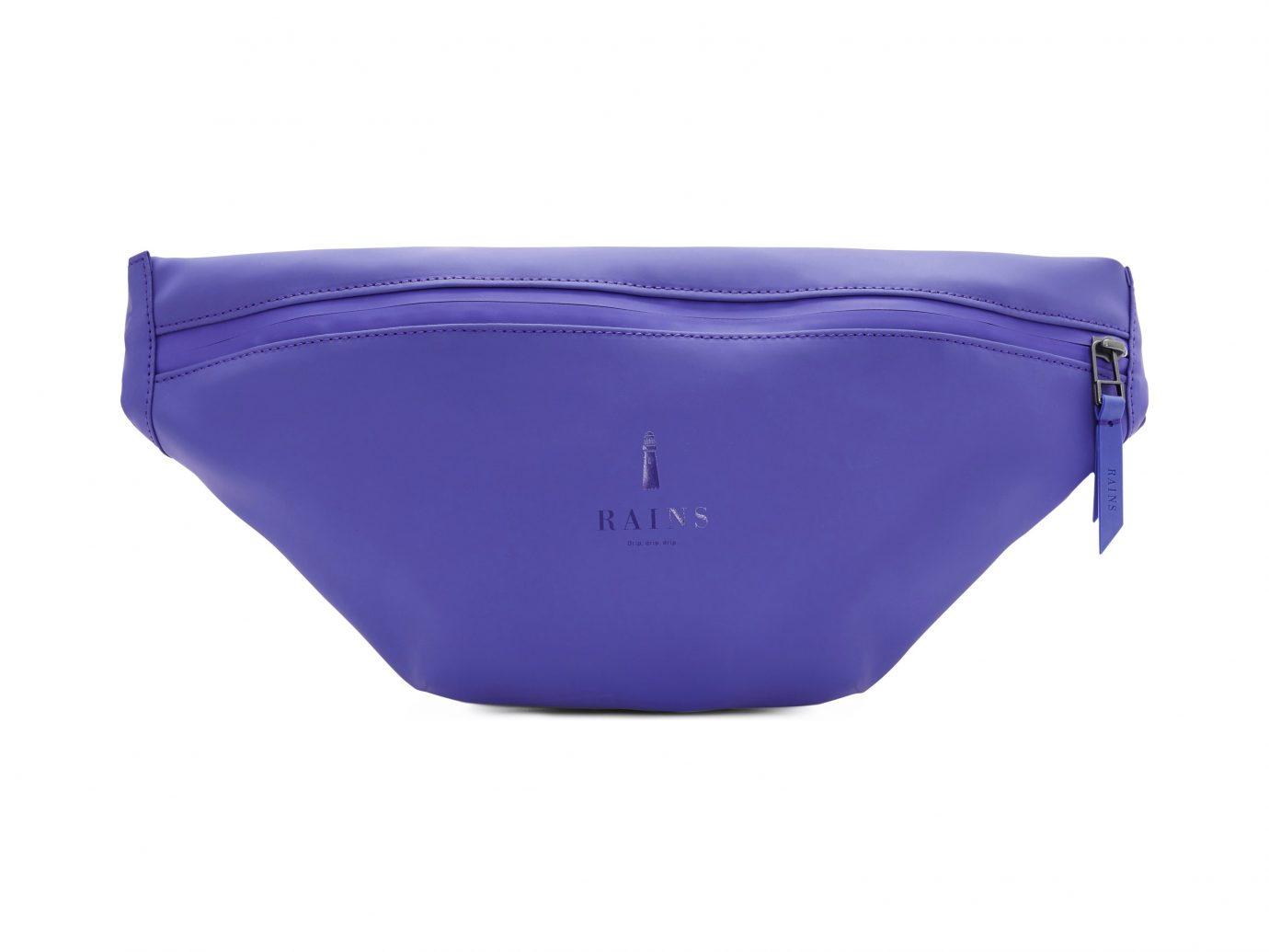 RAINS Belt Bag in Lilac
