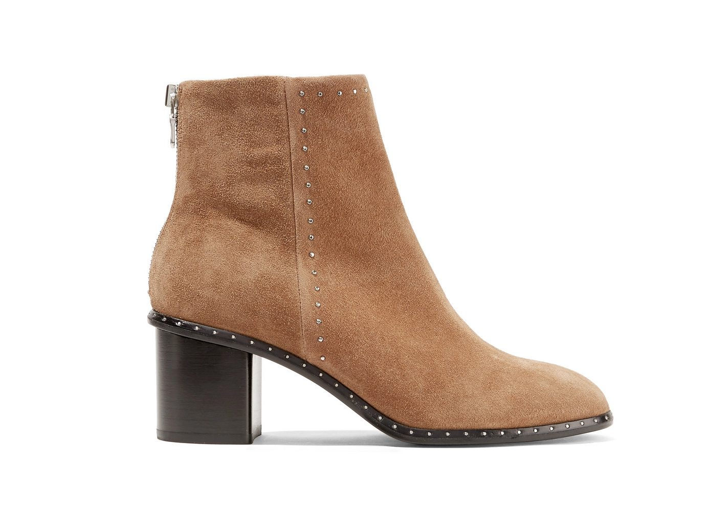 Rag and Bone Willow Studded boots