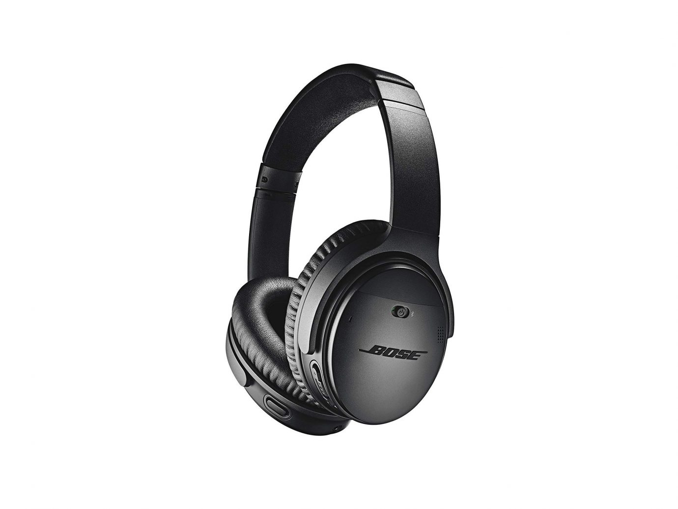 Bose QuietComfort 35 II Wireless Noise-Cancelling Headphones