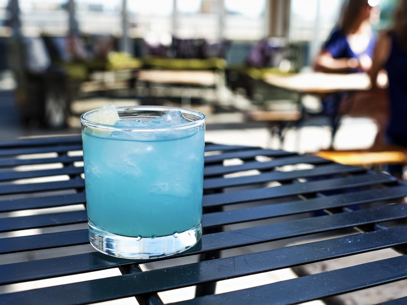 Luft Rooftop Bar