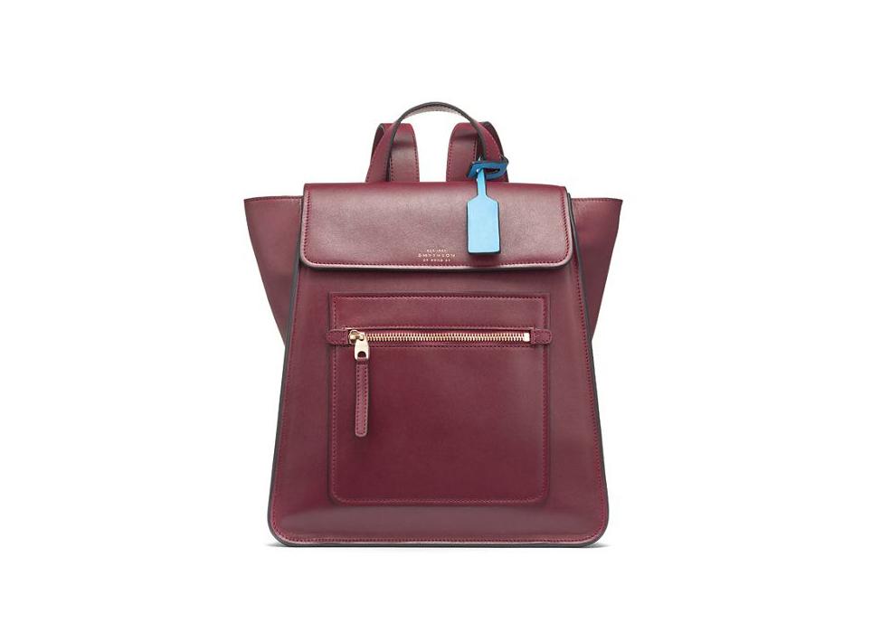 Smythson Bond Backpack