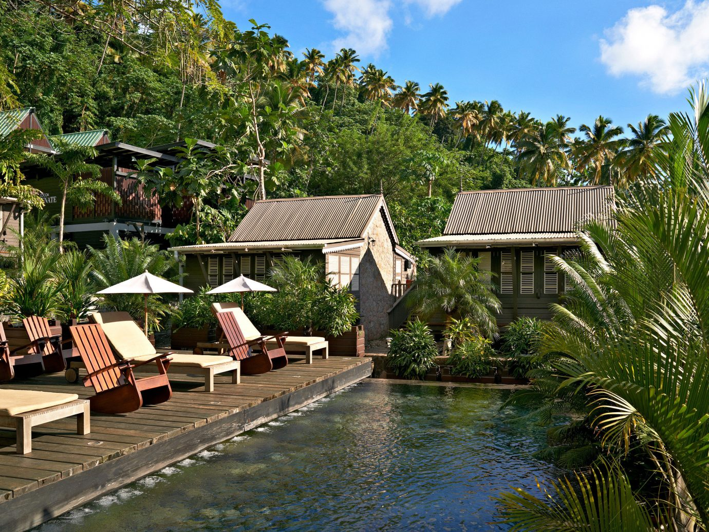 Boucan by Hotel Chocolat, St. Lucia