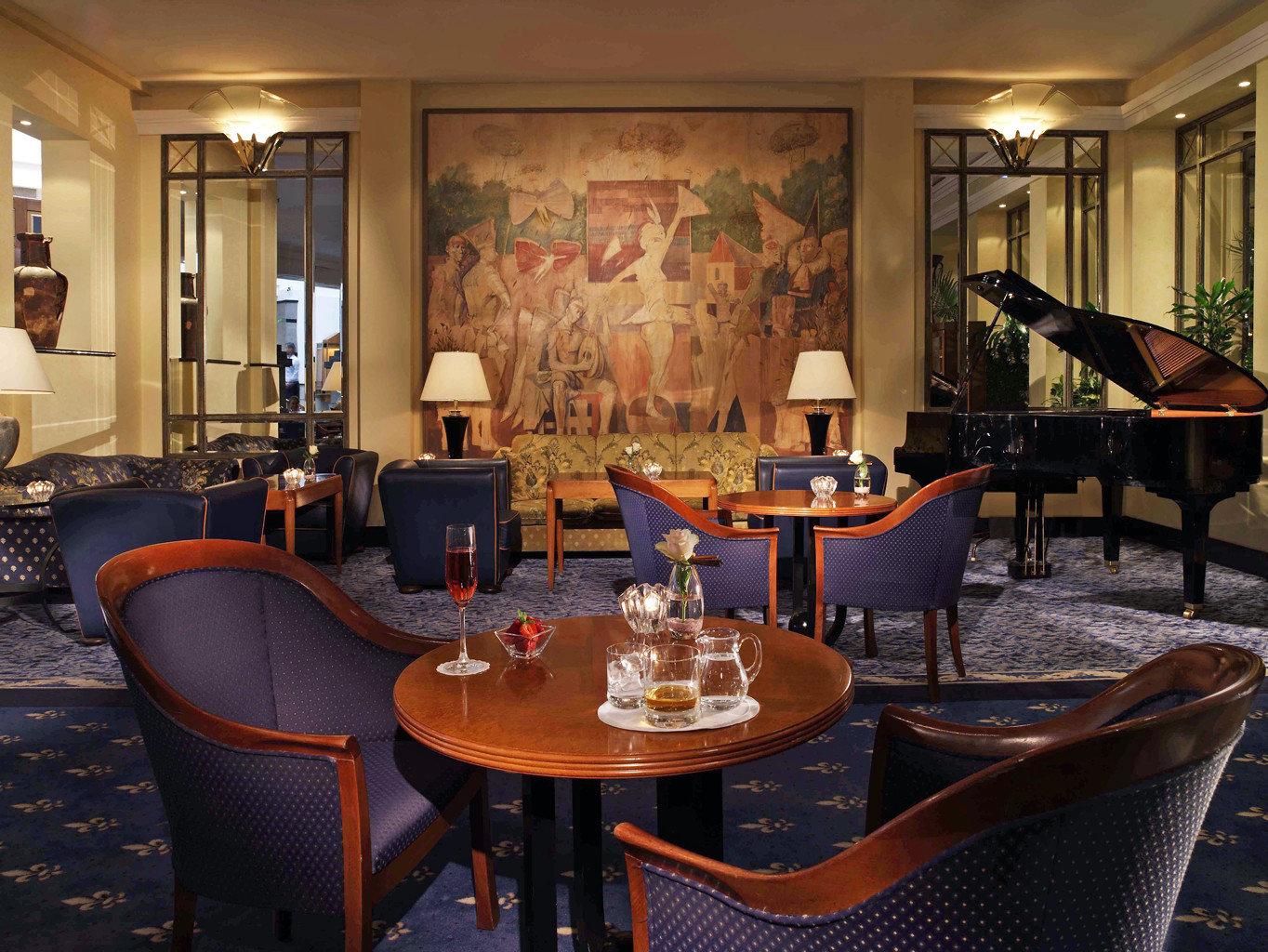 Kempinski Hotel Covinus Budapest