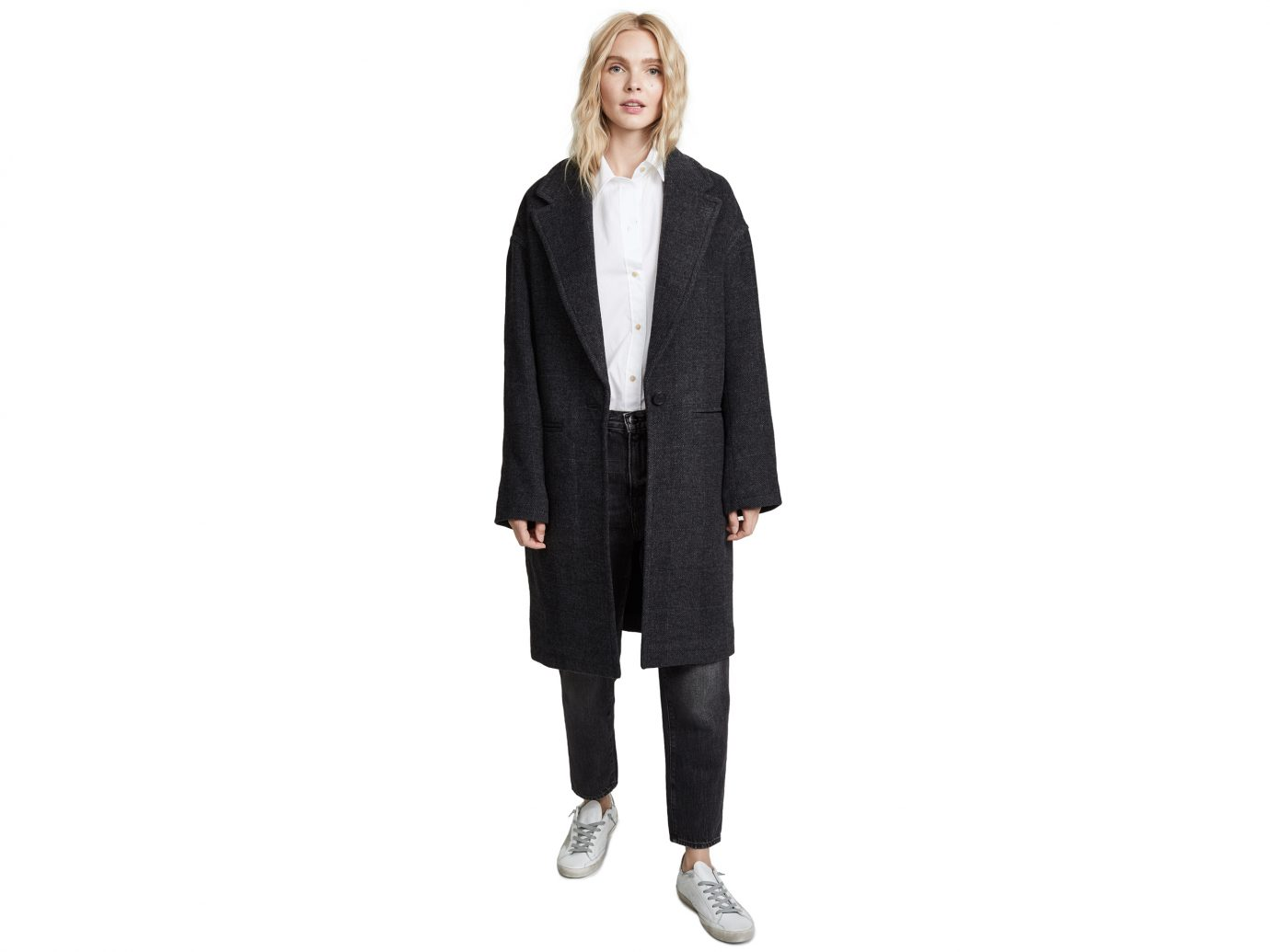 Iro Wire Coat