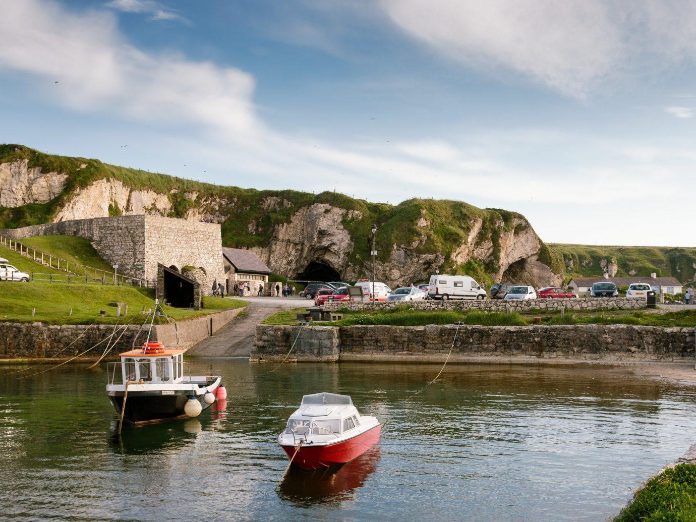 Ballintoy Ireland
