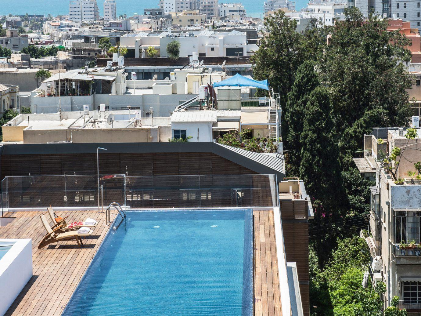 The Norman Hotel, Tel Aviv