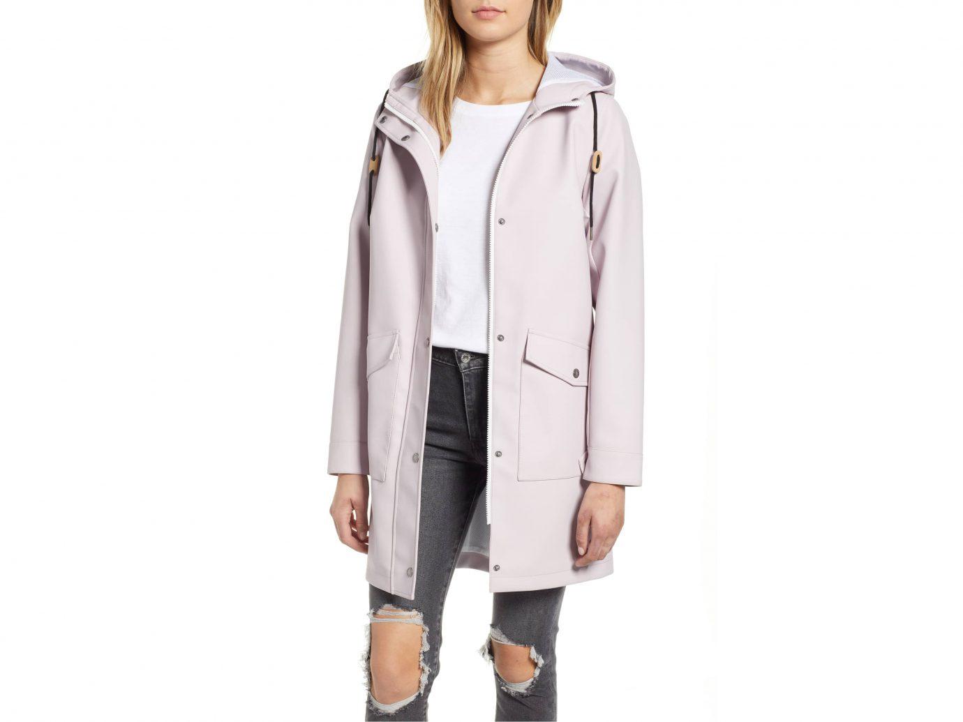 Levi's Rain Jacket