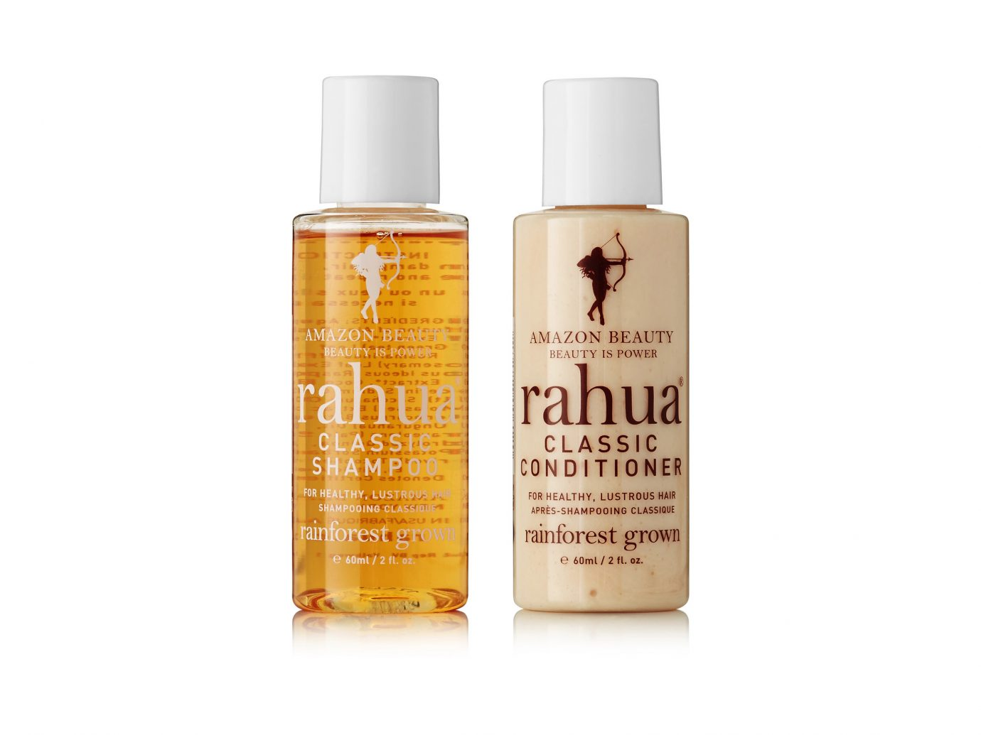Rahua Classic Jet Setter Travel Duo
