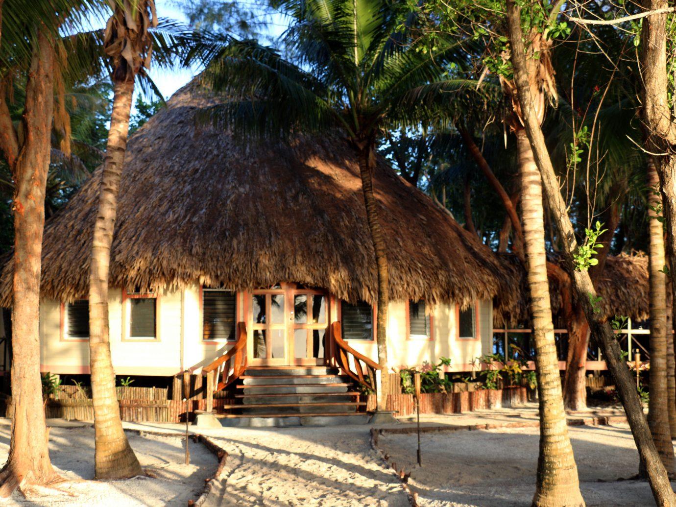 Thatch Caye Resort, Belize