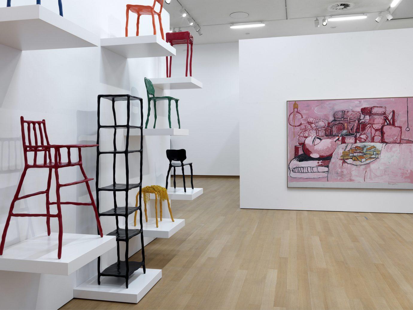Amsterdam's Stedelijk Museum of Modern Art