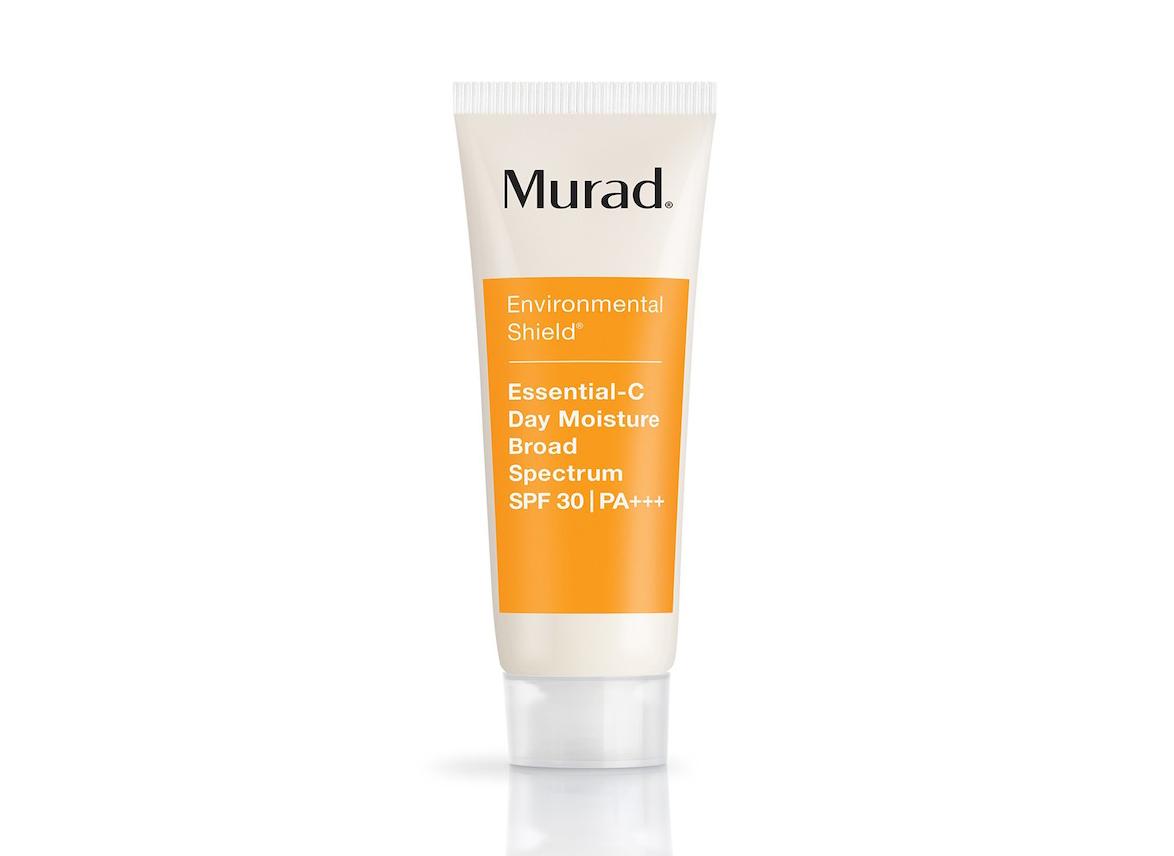 Murad Essential-C Day Moisture Broad Spectrum SPF 30 Travel Size