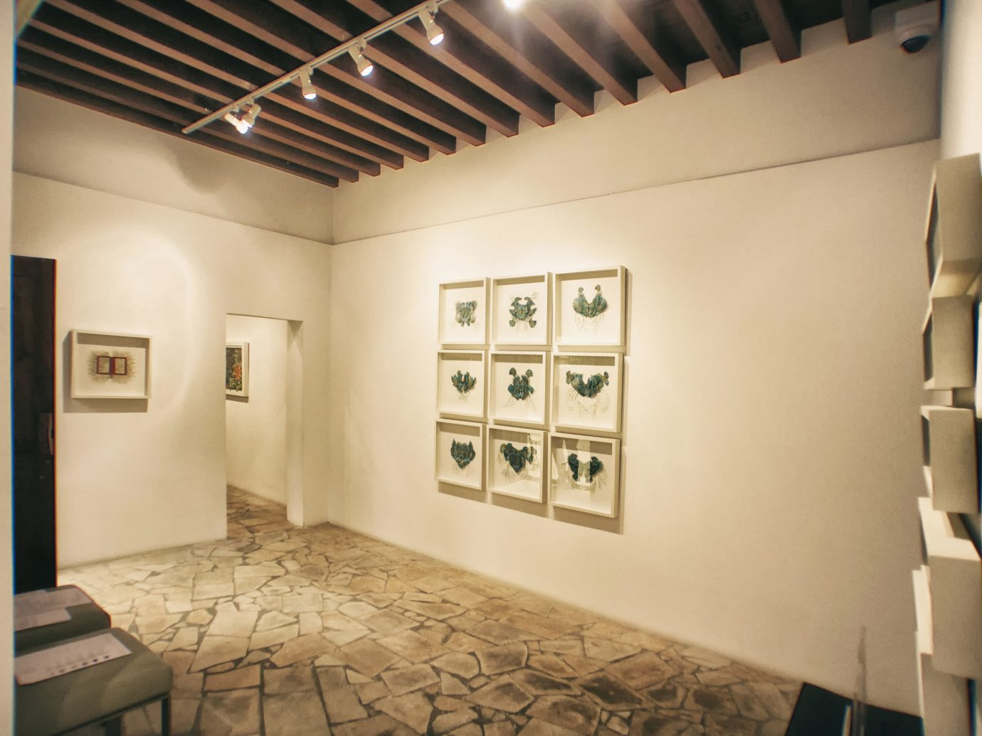 XVA Art Hotel, Dubai